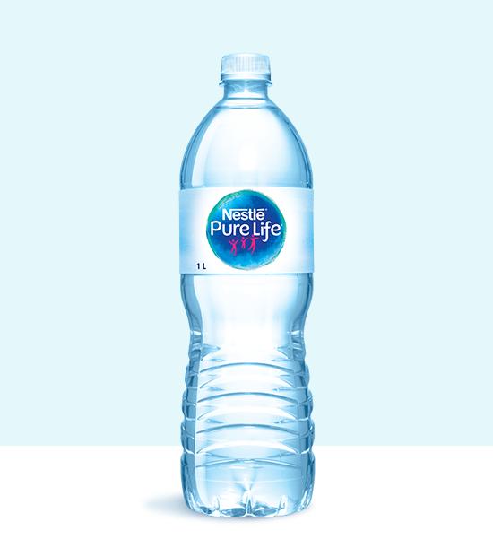 Bottle 1L
