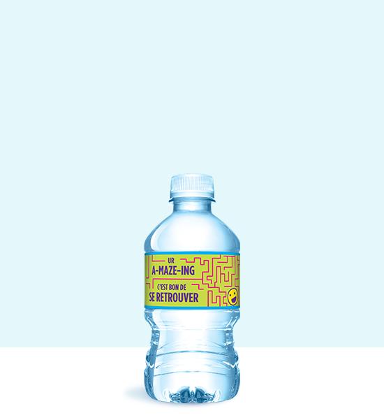 Bottle 330mL Share Amazeing