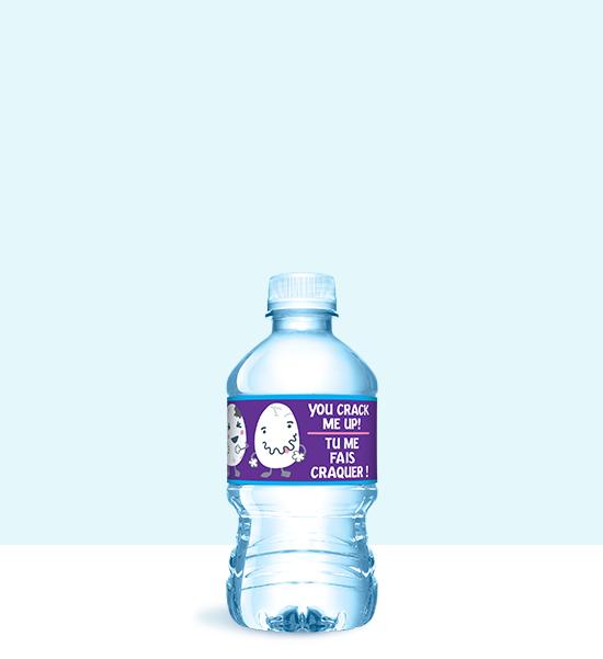 Bottle 330mL Share Crack