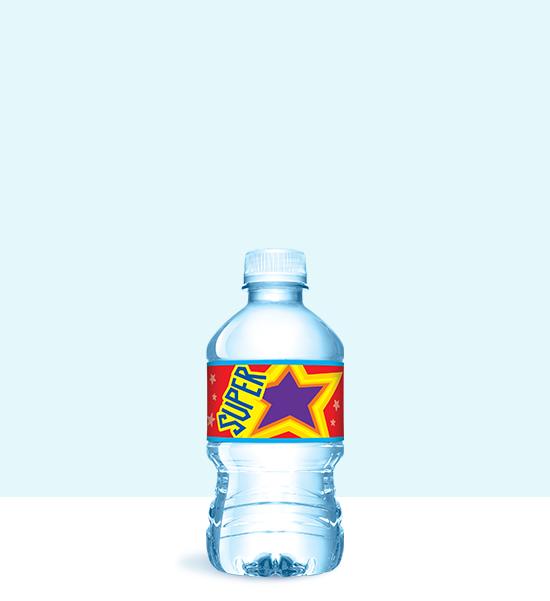 Bottle 330mL Share Star