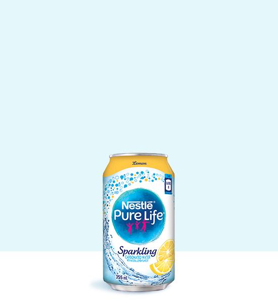 355mL Lemon