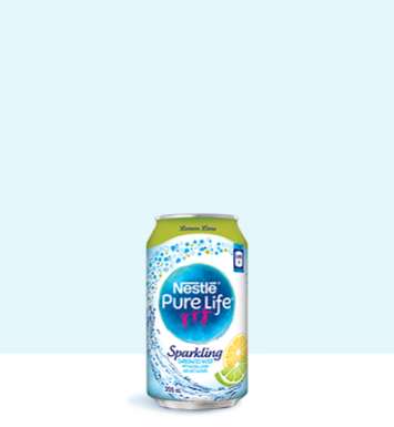 SPARKLING WATER PRODUCTS | Nestlé® Pure Life®