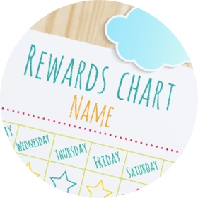 Rewards Chart