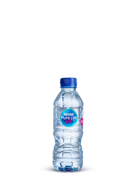 Nestlé® Pure Life® 0 33L Water Bottle | Nestlé® Pure Life®