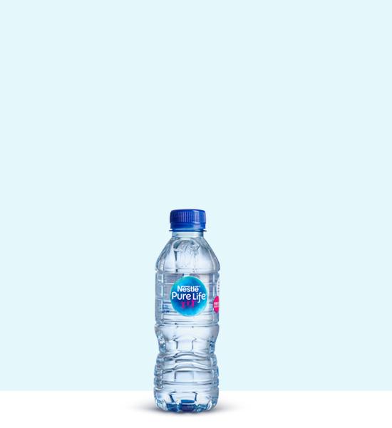 Nestlé® Pure Life® 0 33L Water Bottle | Nestlé® Pure Life®
