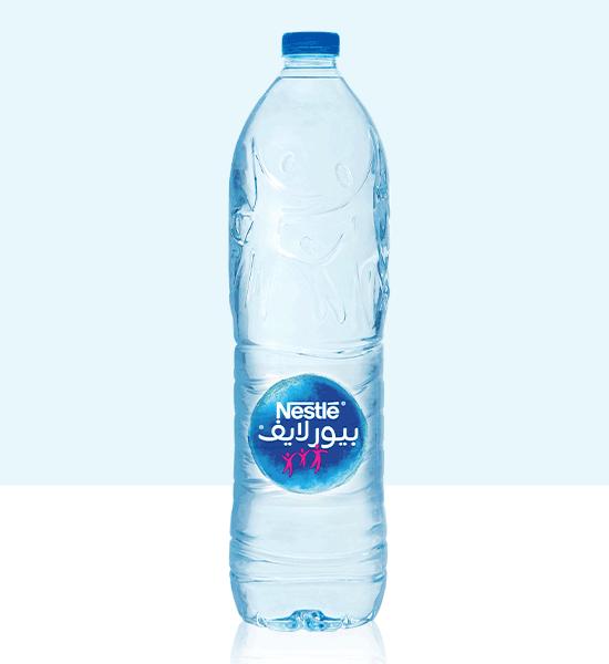 Nestle® Pure Life® 1.5L
