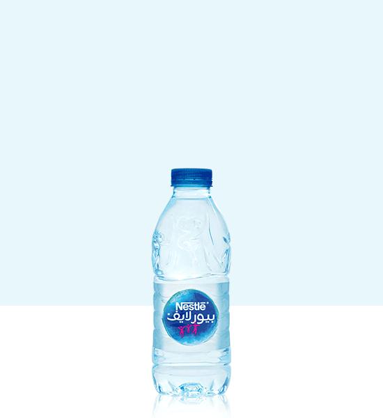 Nestlé Pure Life 330 ml