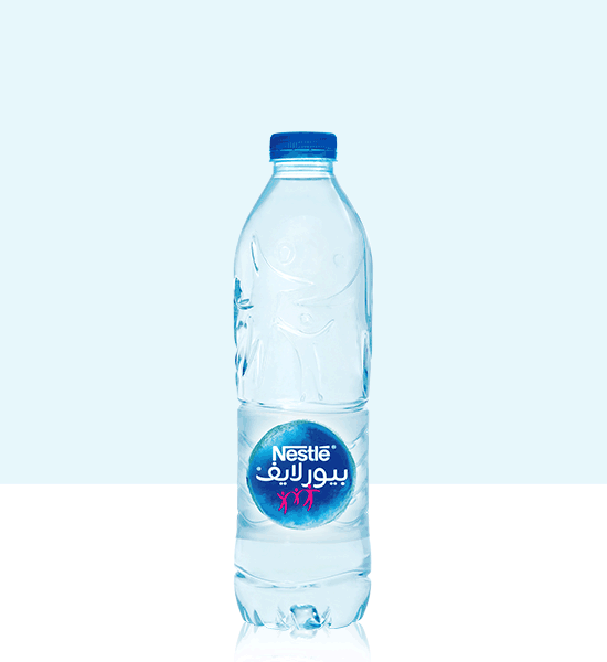 Nestlé Pure Life 600 ml