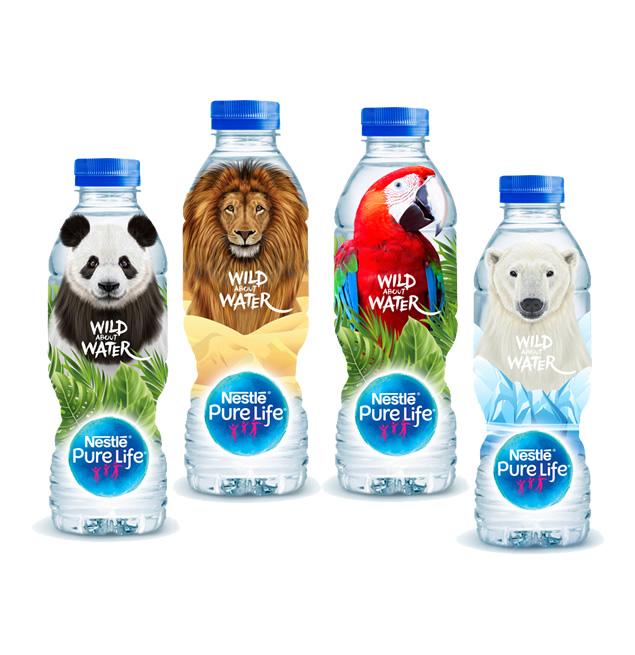 330 ml bottles