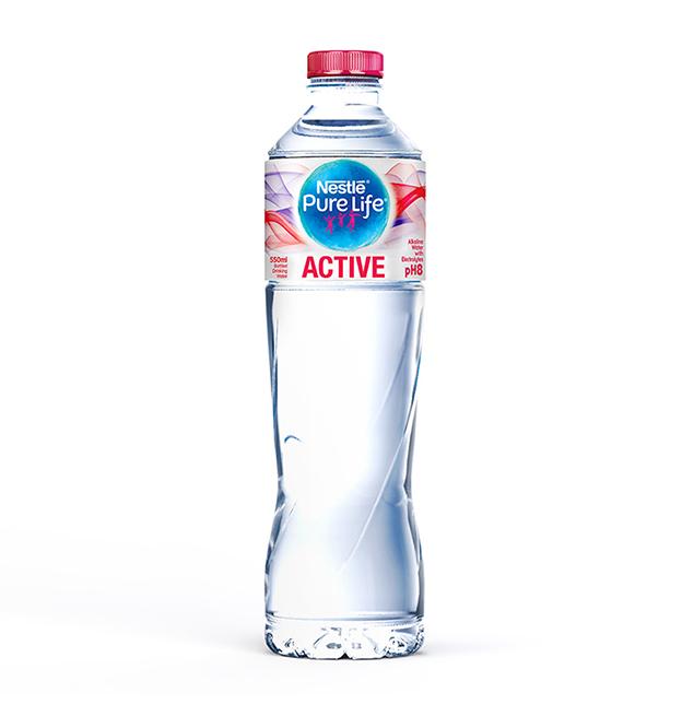 nestle pure life active 550ml bottle nestle pure life pakistan nestle pure life active 550ml bottle