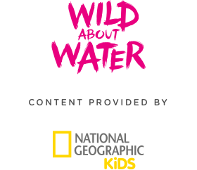 Wild About Water