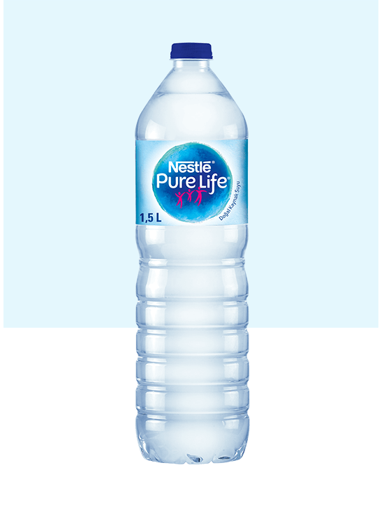 Nestlé Pure Life 1,5L