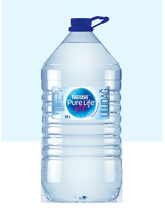 Nestle Pure Life 10 litre