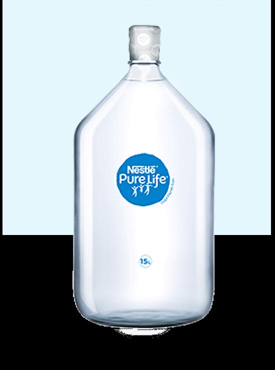 Nestle Pure Life 15 litre Cam Damacana su