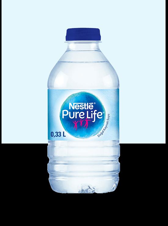 Nestlé Pure Life 330ml