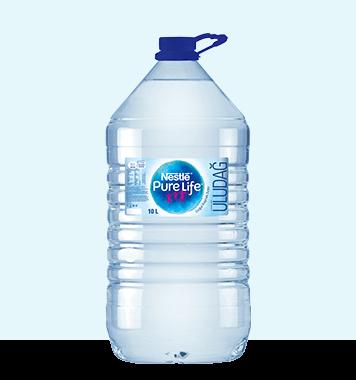 Nestlé Pure Life 10 L