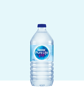 Nestlé Pure Life 1L