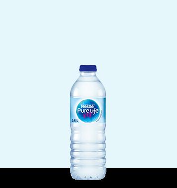 Nestlé Pure Life 0,50 L