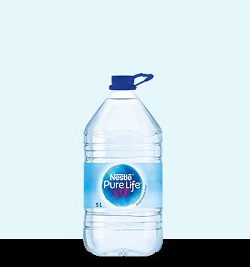 Nestlé Pure Life 5L