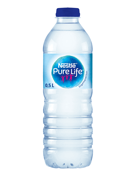 Nestle Pure Life 500 ml