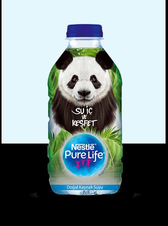 330ml panda çocuk suyu
