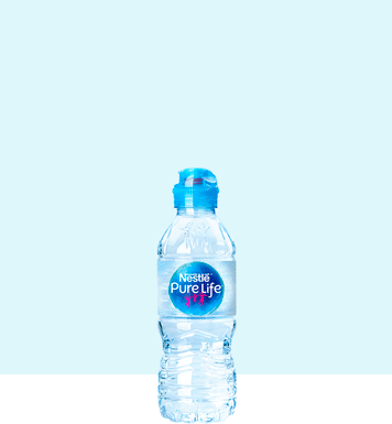 Nestle Pure Life 330ml