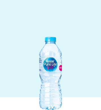 Nestle Pure Life 500ml