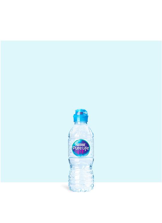 Nestle-Pure-Life-330ml bottle